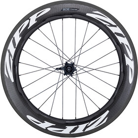 Zipp 808 Firecrest Rear Wheel Carbon Clincher SRAM/Shimano, white